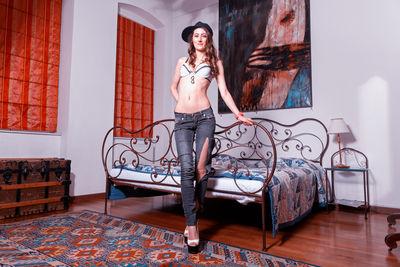 Brenda Jarboe - Escort Girl from League City Texas