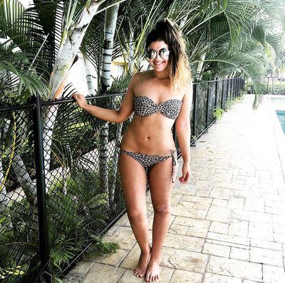 Allison Klimas - Escort Girl from Las Vegas Nevada
