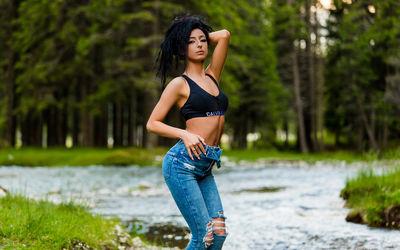 Ally Devis - Escort Girl from League City Texas