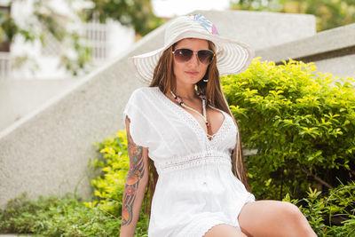 Maria Moon - Escort Girl from Lewisville Texas