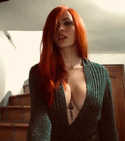 Aniza Carlie - Escort Girl from Lewisville Texas