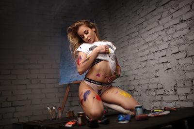 Ariana Jewel - Escort Girl from League City Texas