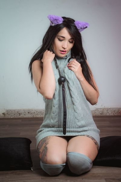 Asuka Muller - Escort Girl from League City Texas