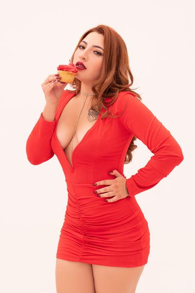 Camila Ospina - Escort Girl from League City Texas