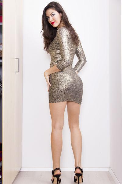 Andrea Simmons - Escort Girl from Las Vegas Nevada