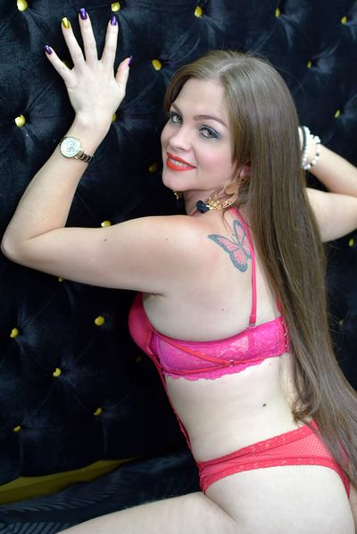 Escort in Paterson New Jersey