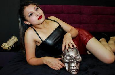 Maria Dana - Escort Girl from Lewisville Texas