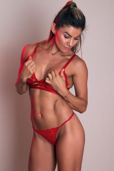 Eva Linares - Escort Girl from League City Texas