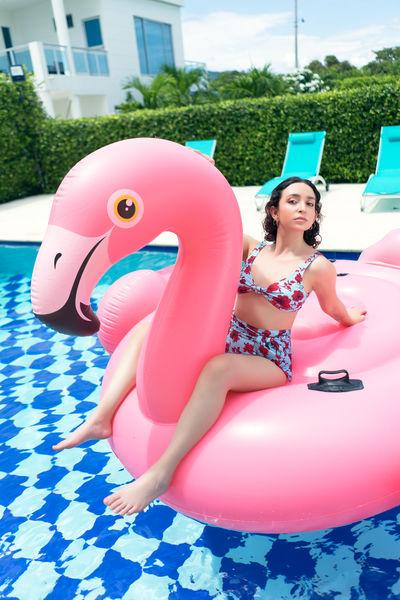 Haru Liu - Escort Girl from Lewisville Texas