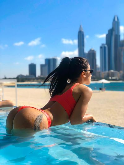 Tonnia Taylor - Escort Girl from Lewisville Texas