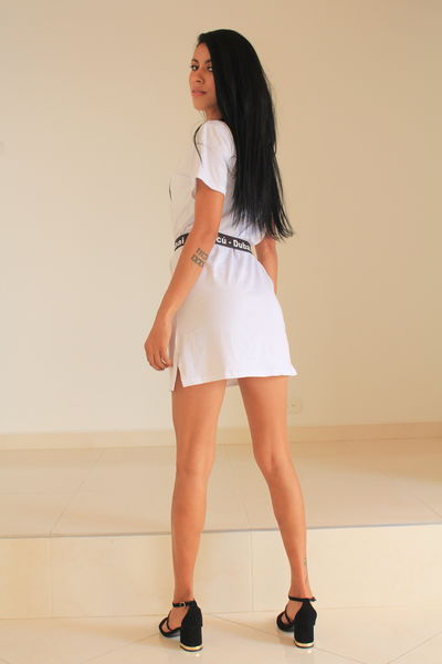 Kim Soler - Escort Girl from League City Texas