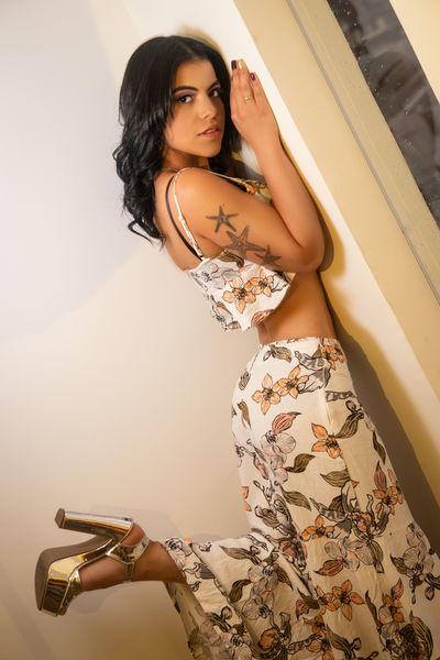 Teresa Sinha - Escort Girl from League City Texas