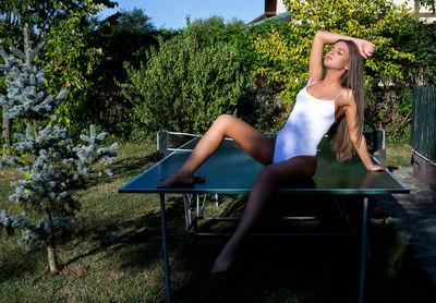 Marie Green - Escort Girl from Las Vegas Nevada