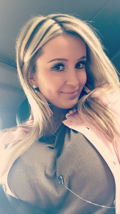 Jacqueline Hill - Escort Girl from Las Vegas Nevada