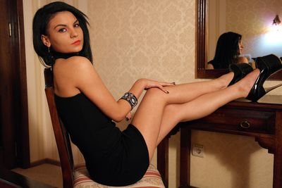 Mia Lovable - Escort Girl from Lewisville Texas