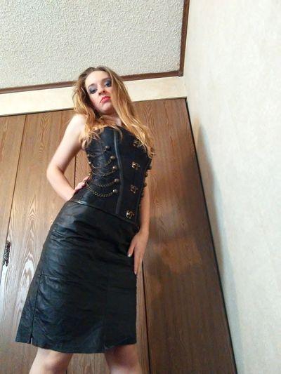 Antonela Rizzo - Escort Girl from Lewisville Texas