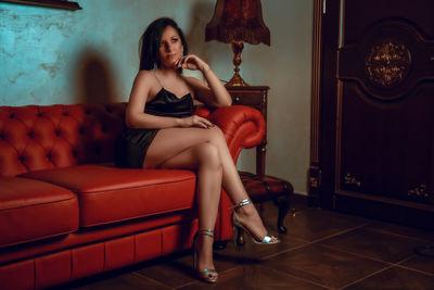 Nicolle Cheri - Escort Girl from League City Texas