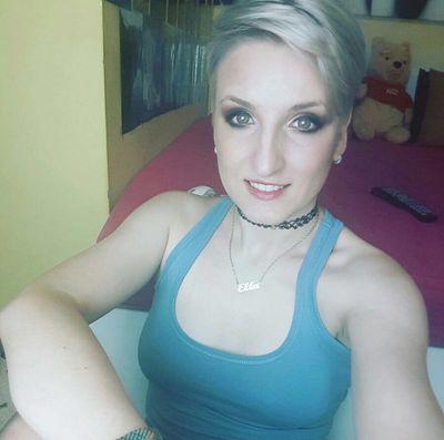 Patricia Milton - Escort Girl from League City Texas