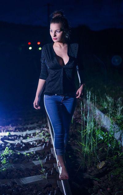 Ebony Wilde - Escort Girl from League City Texas