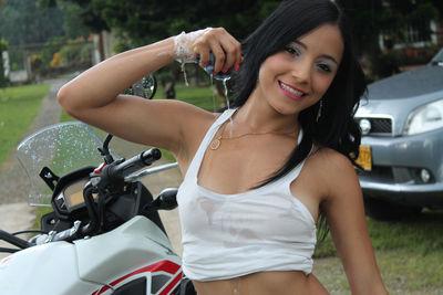 Sadie Richardson - Escort Girl from Lewisville Texas