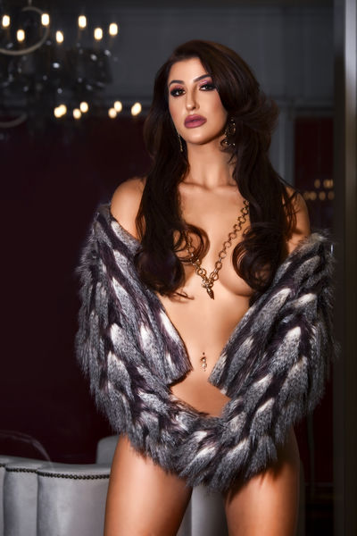 Yvonne Riley - Escort Girl from Las Vegas Nevada