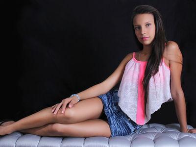 Alesya Gya - Escort Girl from League City Texas