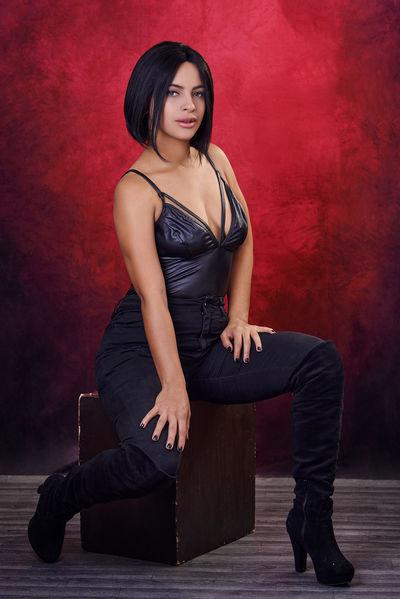 Amelie Saenz - Escort Girl from League City Texas