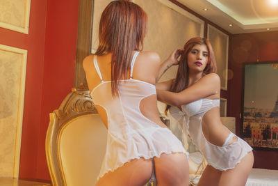 Anahi Conner - Escort Girl from Las Vegas Nevada