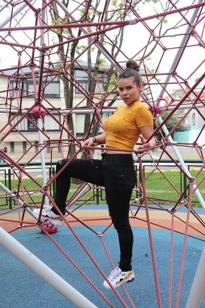Angelita Molina - Escort Girl from League City Texas