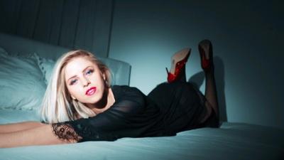 Blondie Melany - Escort Girl from Lewisville Texas