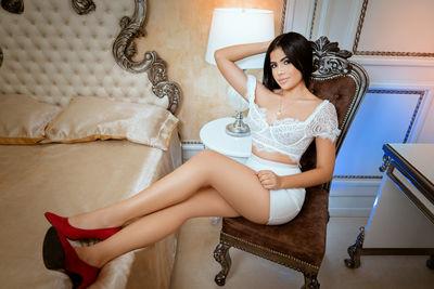 Brenda Rouge - Escort Girl from League City Texas