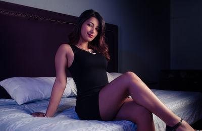 Carmen Santos - Escort Girl from League City Texas