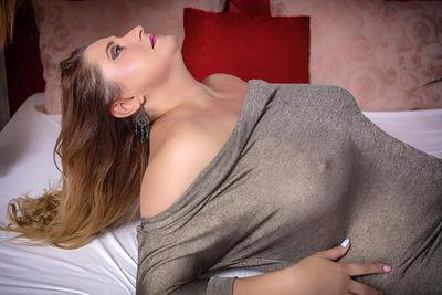 Gheisha Noir - Escort Girl from Las Vegas Nevada