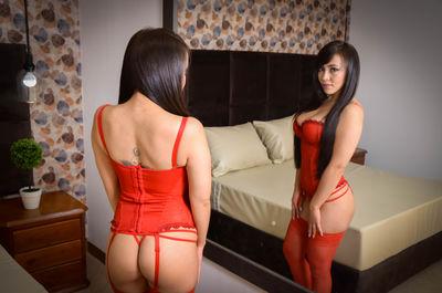 Hanna Yang - Escort Girl from Las Vegas Nevada