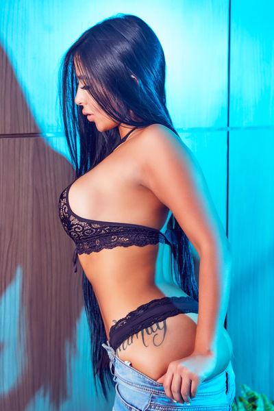 Holly Garcia - Escort Girl from Las Vegas Nevada