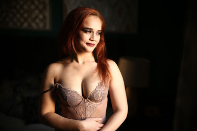 Jenny Ginger - Escort Girl from League City Texas