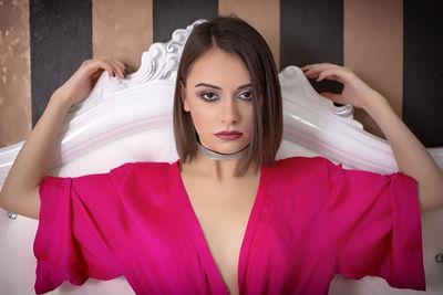Jolenne Cruz - Escort Girl from League City Texas