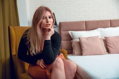 Kendall Amany - Escort Girl from Las Vegas Nevada