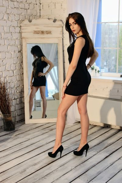 Milky Sophie - Escort Girl from League City Texas