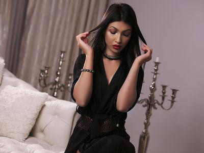 Black Freezia - Escort Girl from Las Vegas Nevada