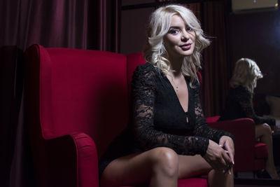 Sia Saphire - Escort Girl from Las Vegas Nevada