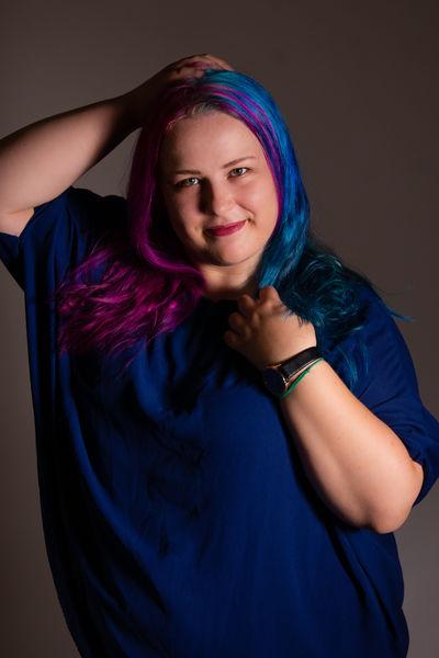 Suzan Expressive - Escort Girl from League City Texas