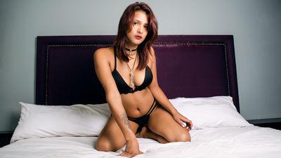 Vanesa Lanz - Escort Girl from League City Texas