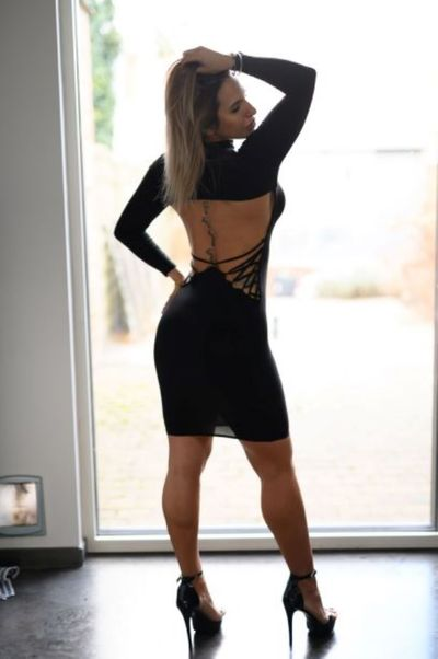 mia Tickle - Escort Girl from Las Cruces New Mexico